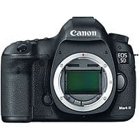 eBay Deal: Canon EOS 5D Mark III Body Only for $1899 + Free Shipping (eBay Daily Deal)