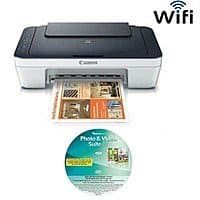 BuyDig Deal: Canon Pixma MG2922 Wireless All in One Printer + Corel Paintshop Pro X7 $35 + Free Shipping!