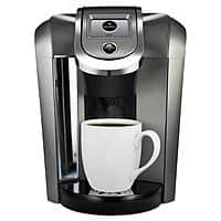 eBay Deal: Keurig K550 2.0 Brewer and Hot Water On Demand $140 + Free Shipping (eBay Daily Deal)