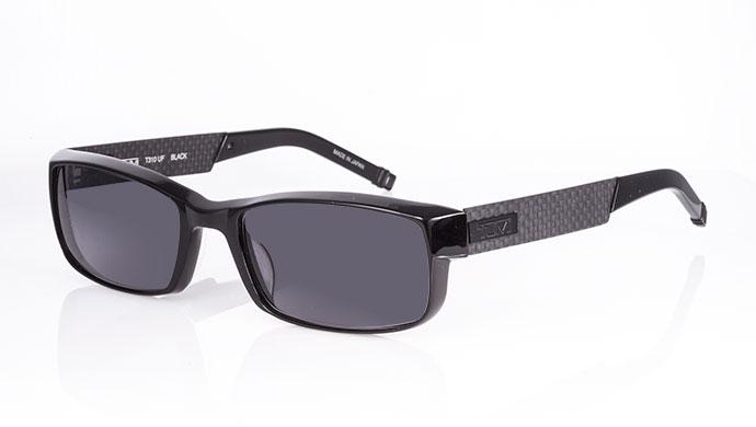 Tumi Carbon Fiber Polarized Sunglasses (Various Styles)  $45 + Free Shipping