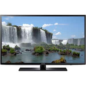 "50"" Samsung UN50J6200 1080p 120Hz Smart LED HDTV  $500 + Free Shipping"