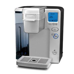 Cuisinart SS-700 Single Serve Keurig Brewing System (Factory Refurbished) $60 + Free Shipping!