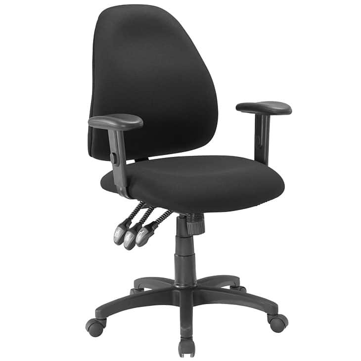 Lax Office Chair $53 + Free Shipping!
