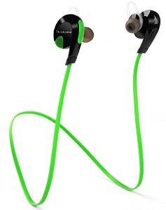 Thinkcase Bluetooth Headphones V4.0 Earbud $7 AC + FSSS!