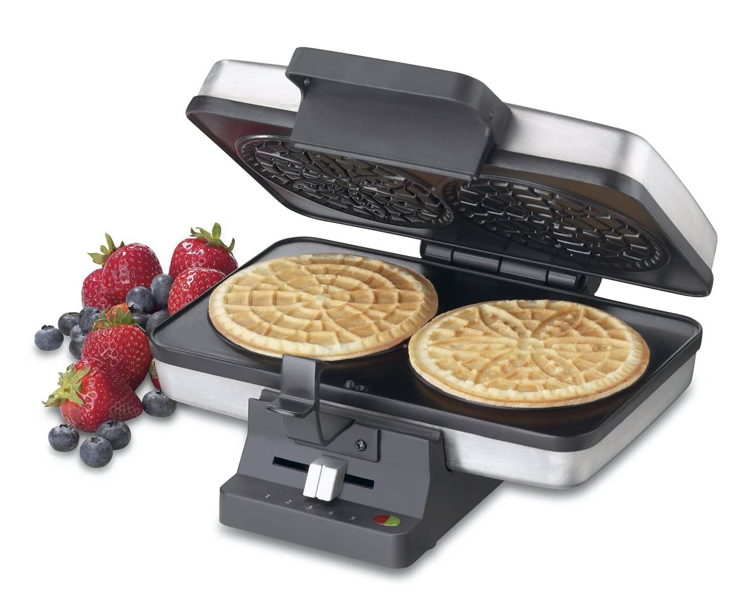 Cuisinart Pizzelle Press (Manufacturer Refurbished) $23 + Free Shipping!