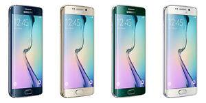 64GB Samsung Galaxy S6 Edge SM-G925A (Latest Model) 4G LTE AT&T Unlocked (New Open Box) $460 + Free Shipping (eBay Daily Deal)
