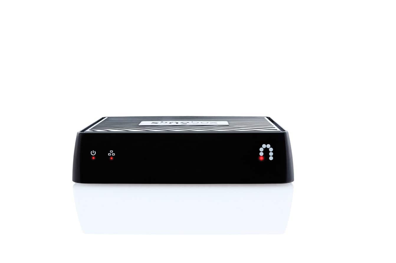 Sling Media Slingbox M1 Streaming Media Player $100 + Free Shipping!