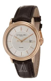 Raymond Weil Men's Maestro Automatic Date Watch $493.35 + Free Shipping!