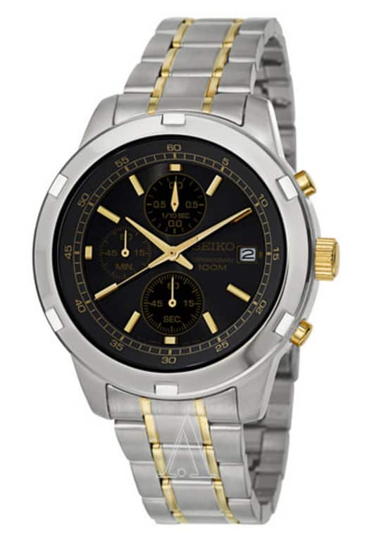 Seiko Men's Chronograph Watch (SKS425) for $62 AC + Free Shipping!