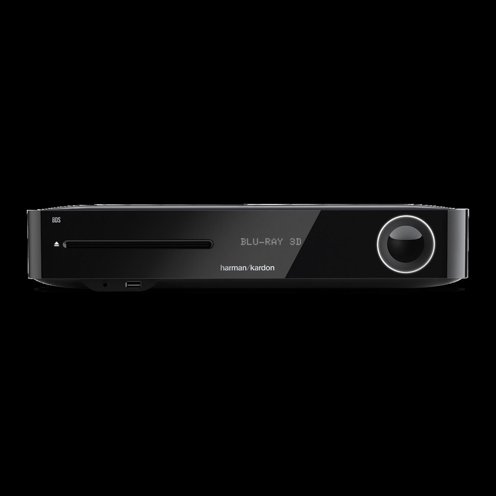 Harman Kardon BDS 280, Blu-ray Disc System + FREE HKTS 2 MKII Home Theater System $250 + Free Shipping!