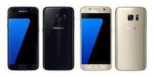 """Samsung Galaxy S7 32GB (GSM Unlocked) 4G LTE 5.1"""" 12MP Android Smartphone (Manufacturer Refurbished) $500 + Free Shipping! (eBay Daily Deal)"""