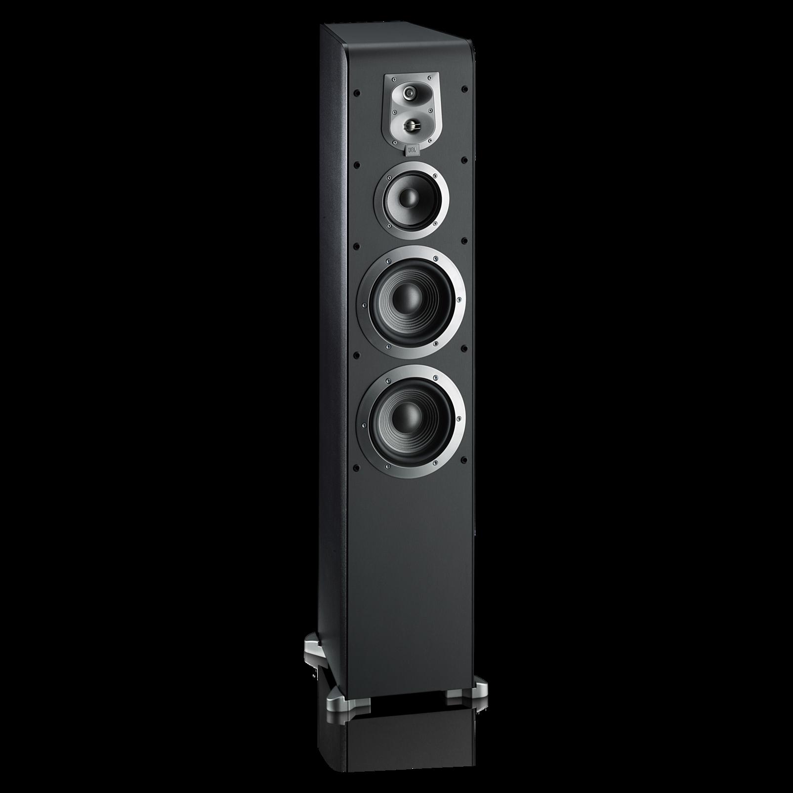 JBL ES80 (Factory Recertified) High-Performance Floorstanding Speakers (Each) $99, JBL Studio 180 (Factory Recertified) Studio-Quality Floorstanding Speakers (Each) $79 + FS!