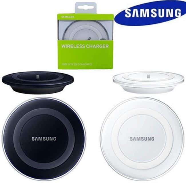 Samsung Qi Wireless Charging Pad $10 + Free Shipping!