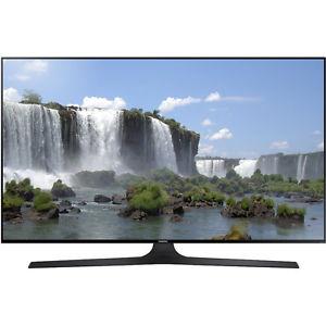 Samsung UN50J6300 - 50-Inch Full HD 1080p 120hz Slim Smart LED HDTV $499 + Free Shipping!