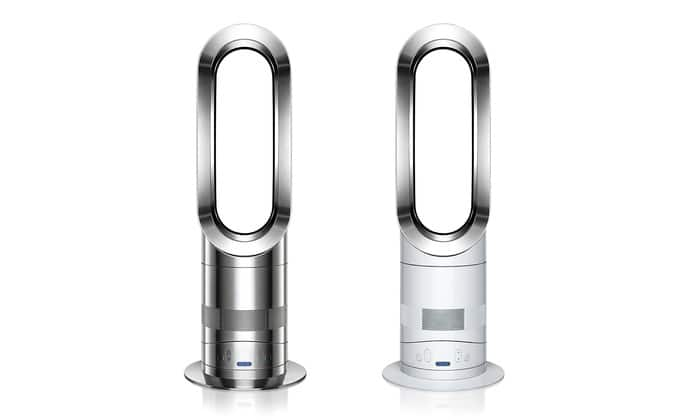 Dyson AM05 Fan and Heater $210 AC + Free Shipping