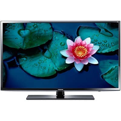 """40"""" Samsung UN40H5203 WiFi Smart LED HDTV + $30 credit to VUDU and 3 Months of Rhapsody $299 + free shipping!"""