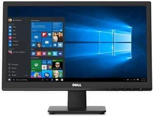 """Dell D2015HM 19.5"""" Full HD LED Backlit 1920x1080 60Hz 25ms Monitor $60 + Free Shipping! (eBay Daily Deal)"""