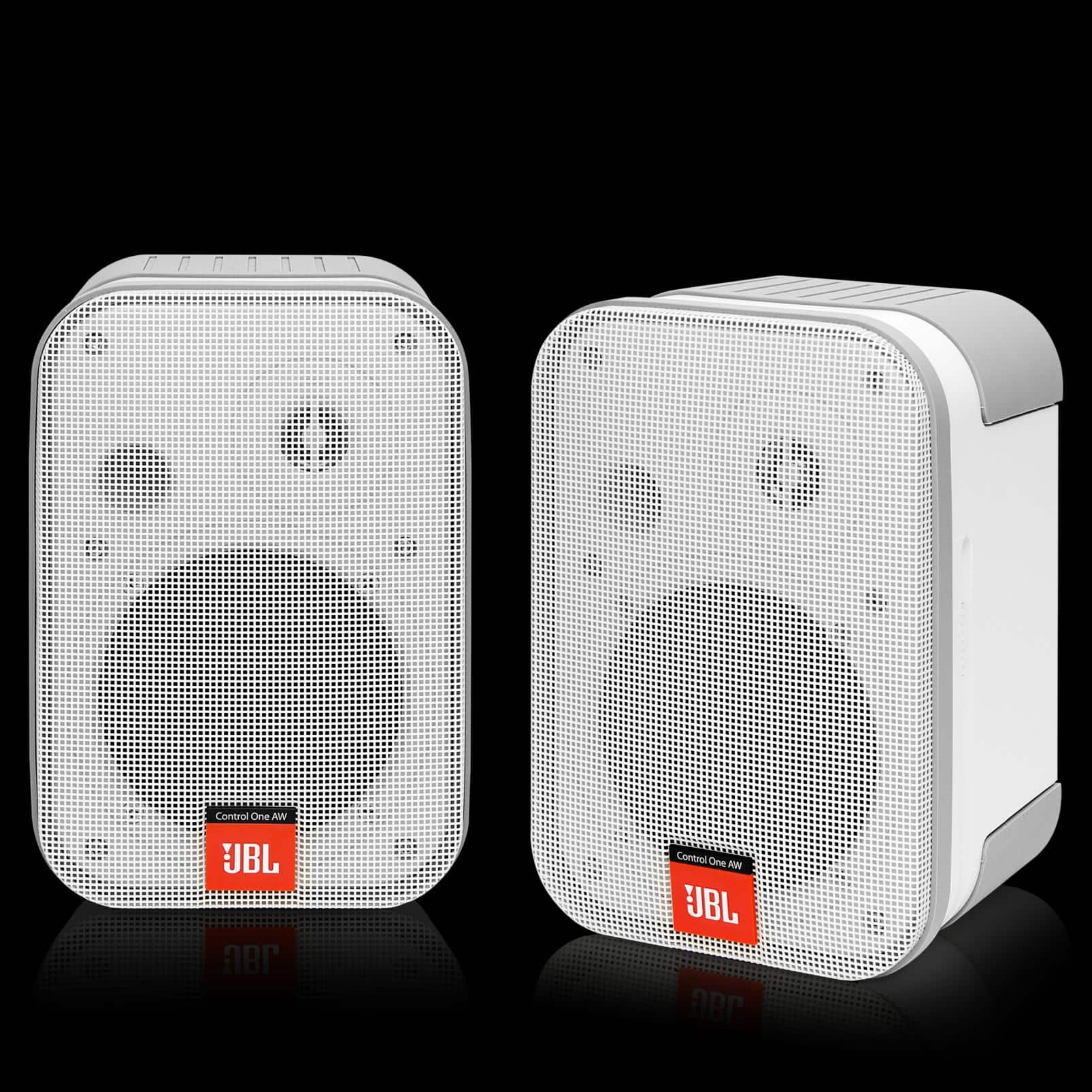 JBL Control One AW, Indoor/Outdoor Bookshelf Speakers $60 AC + Free Shipping!