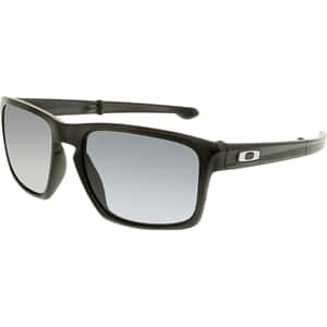 Oakley Men's Sliver Sunglasses $55 + Free Shipping!