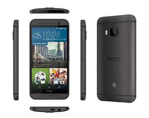 HTC One M9 - 32GB - 4G LTE (AT&T Unlocked) Smartphone (Refurbished) $200 + Free Shipping! (eBay Daily Deal)
