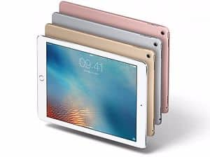 32GB iPad Pro 9.7-inch $580 + Free Shipping! (eBay Daily Deal)