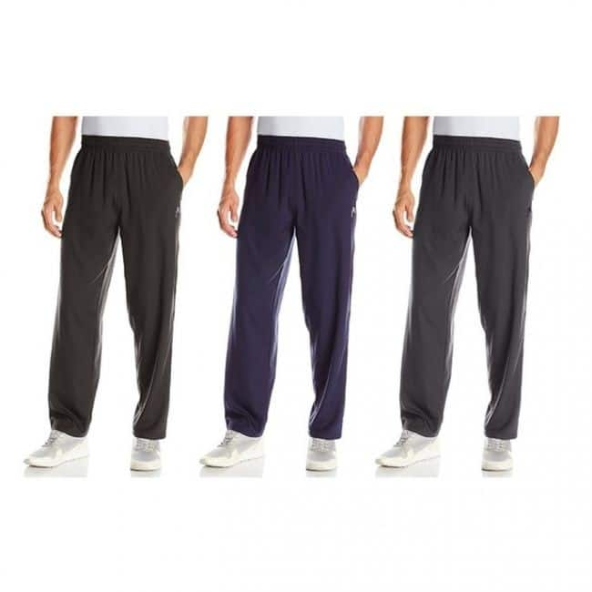 HEAD Men's Feather Light Athletic Pants $10.25 + Free Shipping!