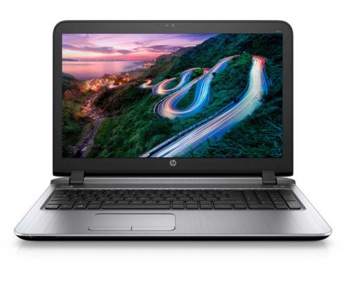 "HP Probook 450 15.6""Notebook-Intel Core i7-6500U-16GB RAM- 256GB SSD-Full HD-DVD - Backlit Keyboard $710 + Free Shipping (eBay Daily Deal)"