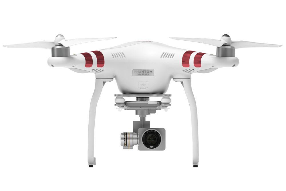 DJI Phantom 3 Standard Drone Quadcopter 2.7K HD Camera and 3-Axis Gimbal $400 + Free Shipping (eBay Daily Deal)