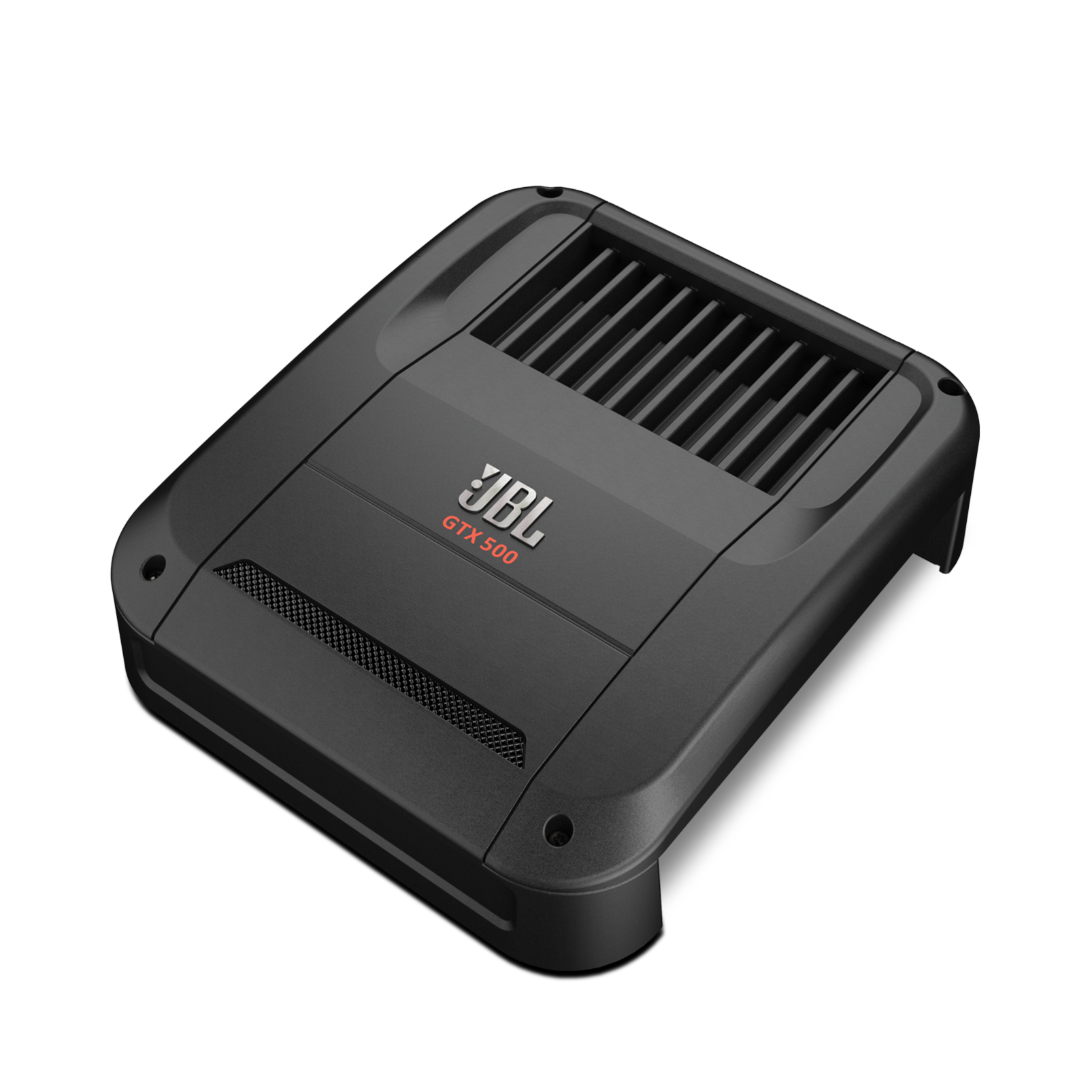 JBL GTX 500 (Recertified) 750 Watt Compact Car Subwoofer Amplifier $90 + Free Shipping!