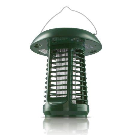 Sandalwood NK63 Solar-Powered UV Bug Zapper Insect Killer & LED Garden Lamp $30 + Free Shipping!