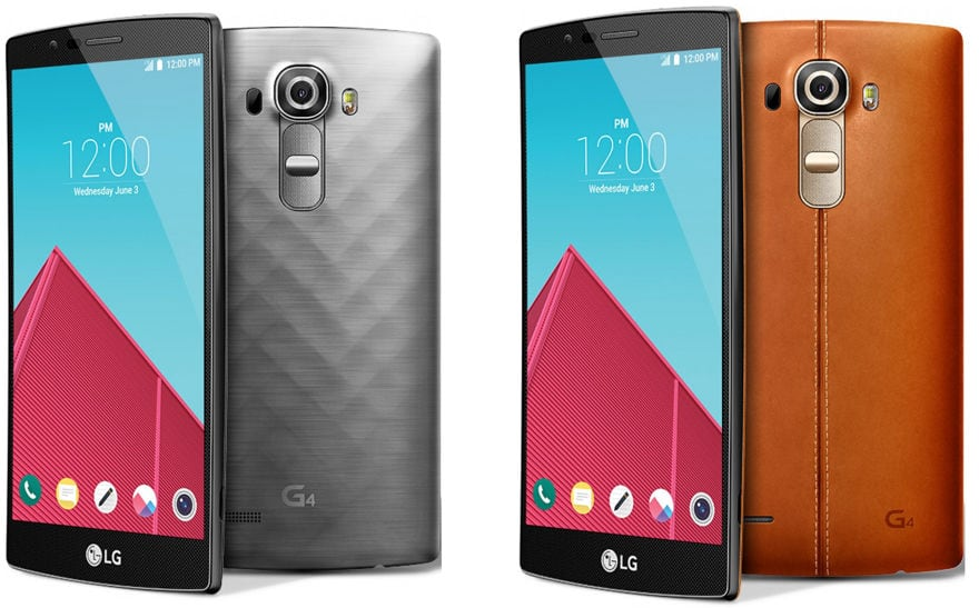 LG G4 H811 32GB 4G LTE T-Mobile GSM Unlocked Android Smartphone (New Open Box) $180 + Free Shipping (eBay Daily Deal)