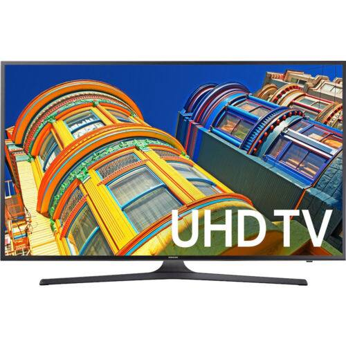 Samsung UN40KU6300 40-Inch 4K UHD HDR LED Smart TV $430 + Free Shipping (eBay Daily Deal)