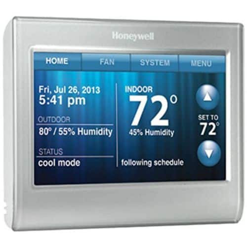 Honeywell Wi-Fi Smart Thermostat $150 + Free Shipping (eBay Daily Deal)