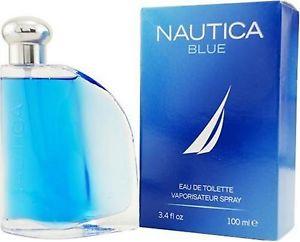 Nautica Blue Cologne for Men (3.4oz) $9 + Free Shipping