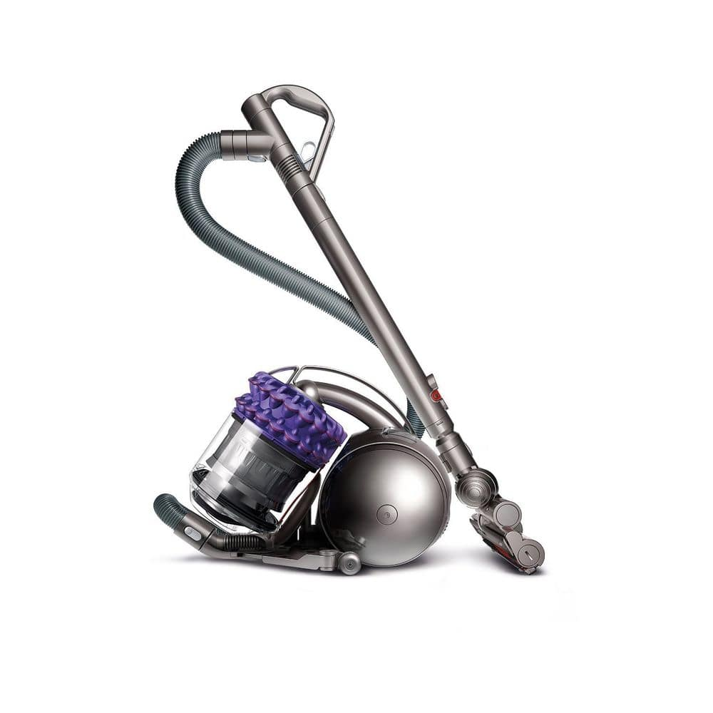 Dyson Cinetic Big Ball Animal Canister Vacuum $320 + Free Shipping (eBay Daily Deal)