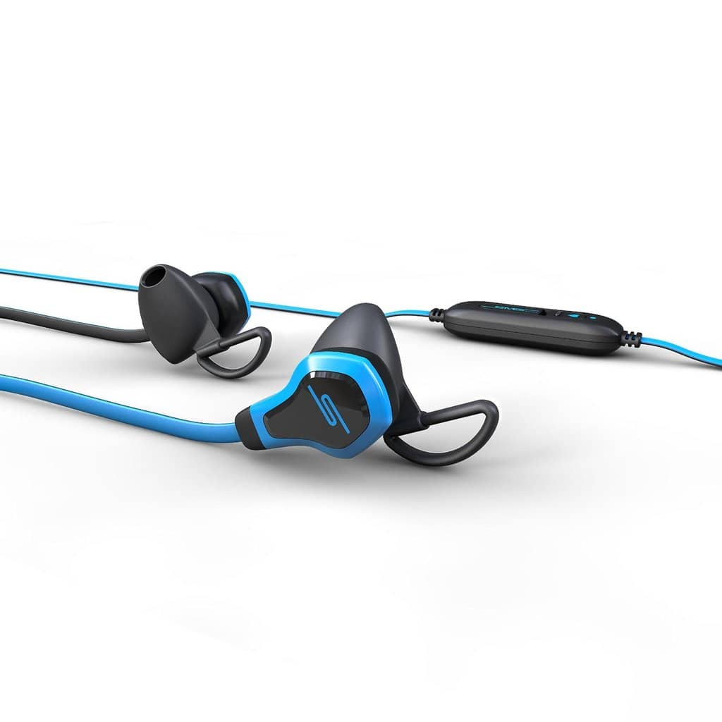 SMS Audio BioSport Smart Earbuds with Integrated Heart Monitor $15 + Free Shipping!