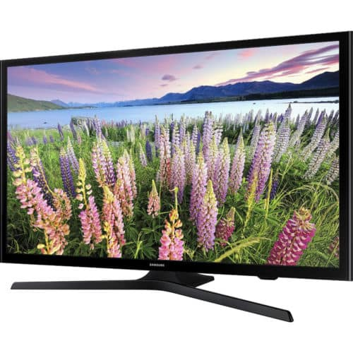 Samsung UN43J5000 - 43-Inch Full HD 1080p LED HDTV $270 + Free Shipping (eBay Daily Deal)