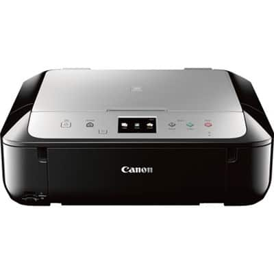 Canon PIXMA MG6821 Wireless All-In-One Multifunction Printer + Corel Paintshop Pro X8 Software $59 + Free Shipping.