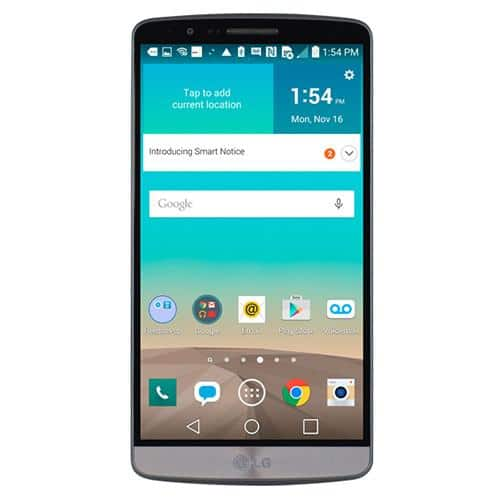 32GB FreedomPop LG G3 LTE Smartphone (Certified Pre-Owned) $125 + Free Shipping!
