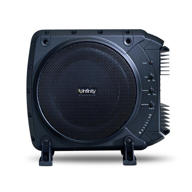 Infinity BassLink (Recertified) 200-watt Powered Car Subwoofer System $100 + Free Shipping!