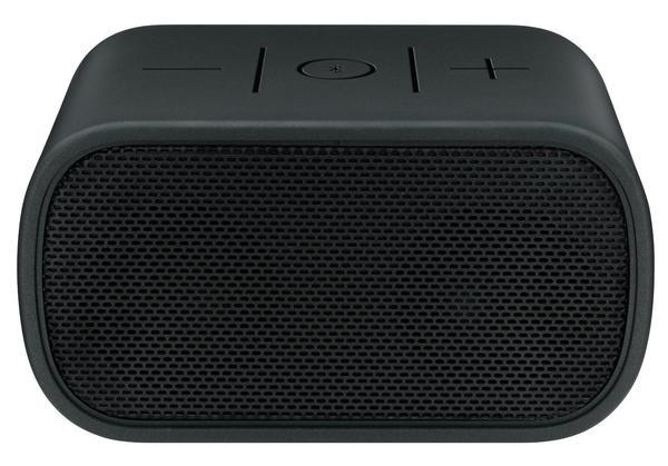 Logitech UE Mobile Boombox Wireless Bluetooth Speaker and Speaker Phone (Refurbished) $22 AC + Free Shipping!