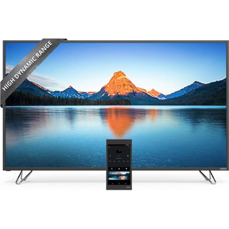 Vizio M50-D1 50-Inch 4K SmartCast M-Series Ultra HD HDR Home Theater Display $549 + Free Shipping (eBay Daily Deal)