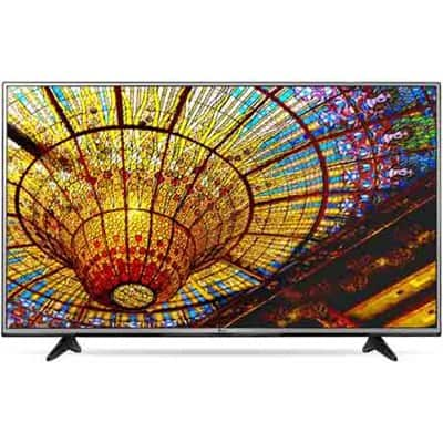 LG 65UH6030 - 65-Inch 4K Ultra HD Smart LED TV w/ webOS 3.0 + Wallmount + 2 HDMI Cables $899 + Free Shipping!