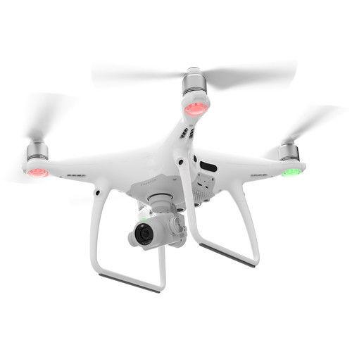 DJI Phantom 4 Pro Quadcopter $1199 + Free Shipping (eBay Daily Deal)