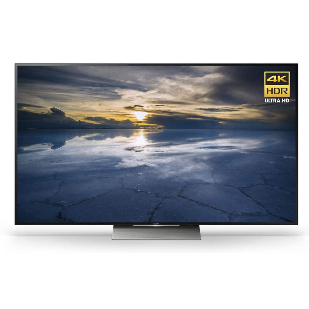 Sony XBR-75X940D 75-Inch Class 4K HDR Ultra HD TV XBR75X940D 3D Android TV Smart for $2999 + Free Shipping (eBay Daily Deal)