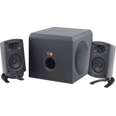 Klipsch ProMedia 2.1 THX Speaker System w/ Sub $110 + Free Shipping!