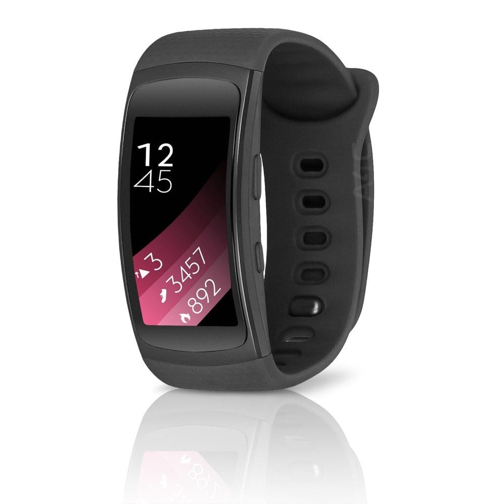 Samsung Gear Fit2 Fitness Smartwatch $99.95 + Free Shipping