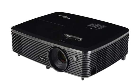 Optoma HD142X Full HD 3D DLP Home Theater Projector for $472 AC Shipped