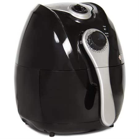 Best Choice Products Electric Air Fryer 4.4 Qt Capacity $48.99 + Free Shipping
