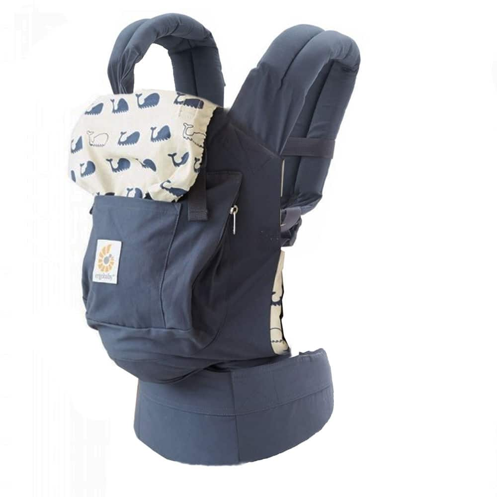 Ergobaby Original 3 Position Baby Carrier Marine for $60 AC + Free Shipping